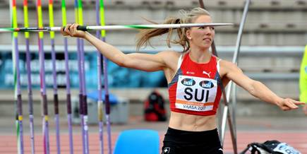 Fricktal24ch Schweizer Aufgebot Für Leichtathletik Wm In London