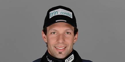 Serafin Wiestner (Biathlon A-Kader/Trin) zog sich nach einem Sturz mit dem Rennrad mehrere Frakturen im linken, kleinen Finger und eine tiefe Schnittwunde ... - 0-01_d70a1f_d60c9b4e01