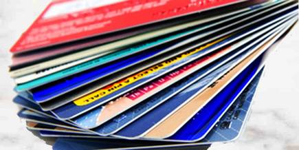 Gute Kreditkarten
